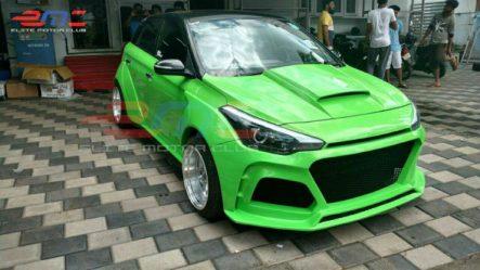 I20 Green 1