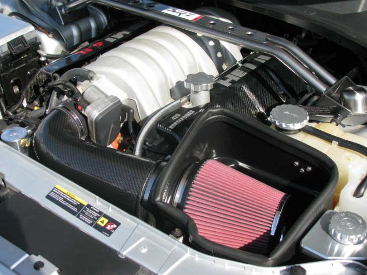 Intake Car