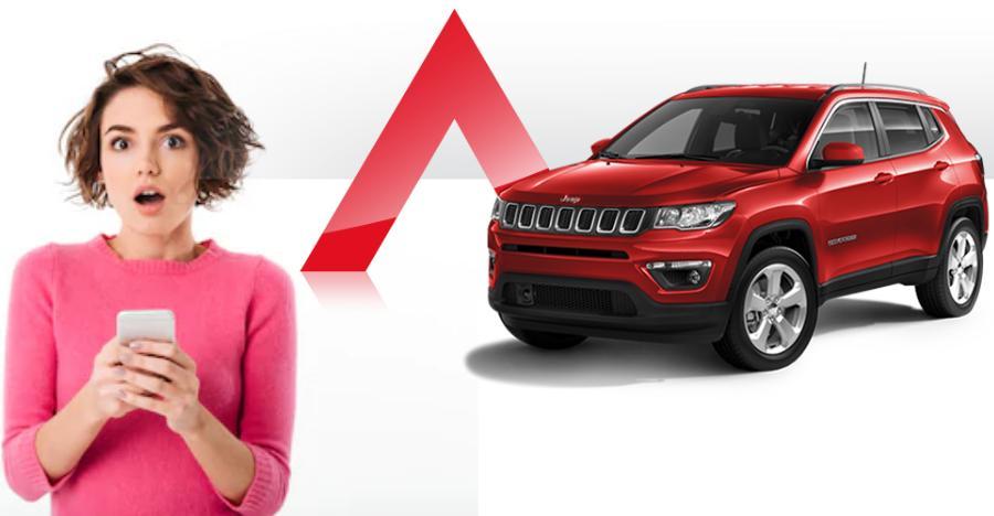 Jeep Compass के लोअर मॉडल की कीमत पर मिल रहा महंगा वैरिएंट, जानिये कैसे