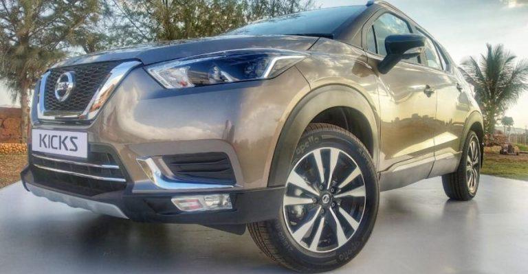 लॉन्च से पहले जानें Nissan Kicks SUV से जुड़ी सभी जानकारियां