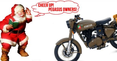 Pegasus Owners Featured