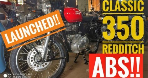 Royal Enfield Redditch Classic Abs 472x249