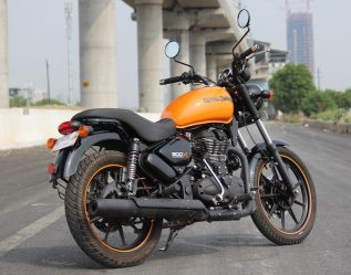 Royal Enfield Thunderbird 2