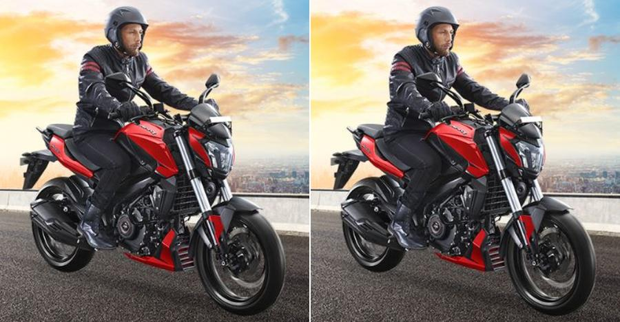 2019 Bajaj Dominar Latest Image Featured