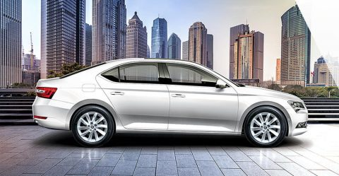 20190116 Škoda Superb Corporate Edition Feature 480x249