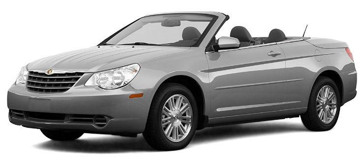 Chrysler Sebring Tata