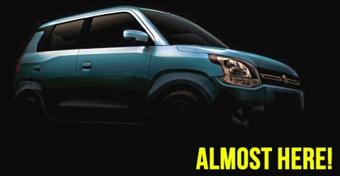Maruti Wagonr Bookings Open Featured