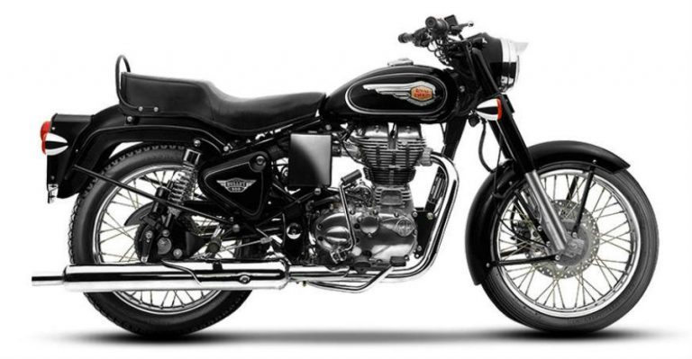 Royal Enfield Bullet 500 768x399