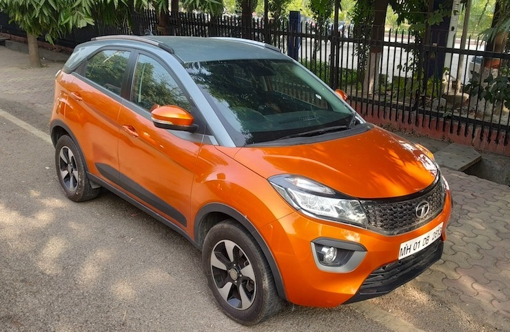 Tata Nexon Long Term2