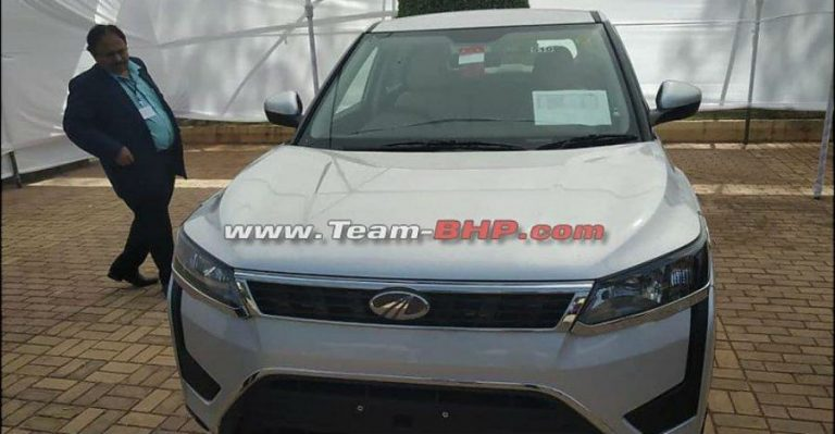 Xuv 300 Featured