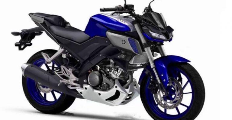 Yamaha Mt15 Featured