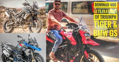 Bajaj Dominar With Heated Grips Featured 478x249