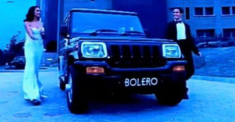 Bolero Ad Featured
