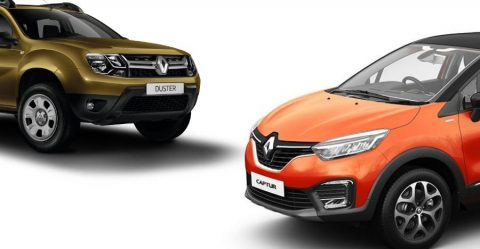 Captur Duster Featured 480x249