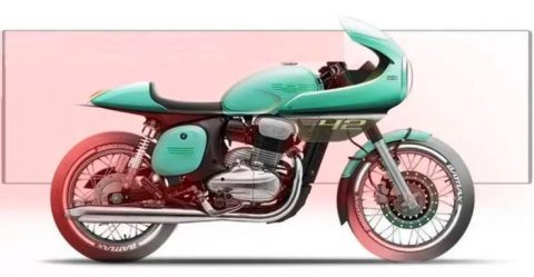 Jawa 42 Cafe Racer Featured 480x249