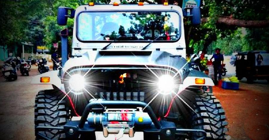ज़्यादा चमक वाली हेडलाइट्स के चलते जल्द होगा ड्राइविंग लाइसेंस, रजिस्ट्रेशन रद्द!