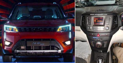 Mahindra XUV300 कॉम्पैक्ट SUV के बेस वैरिएंट में भी मिलेंगे इतने सारे फ़ीचर्स