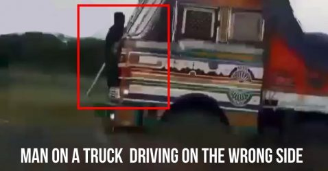 Man Truck Featured