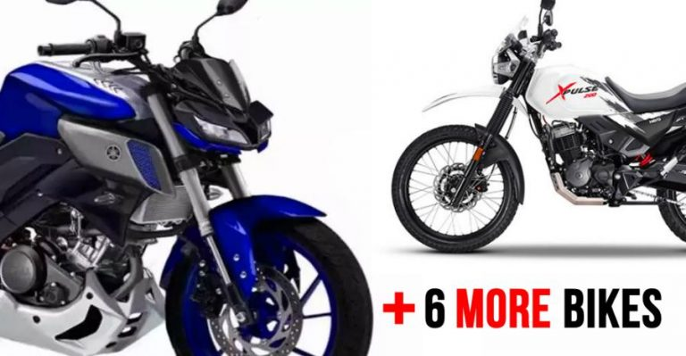 Most Awaited Bikes Featured