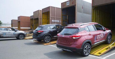 Nissan Kicks Dispatch Featured