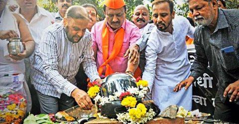 Pune Helmet Funeral Featured
