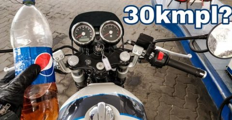 Royal Enfield Continental Gt 650 Mileage Featured 480x249