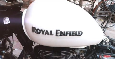Royal Enfield Tank Featured 480x249