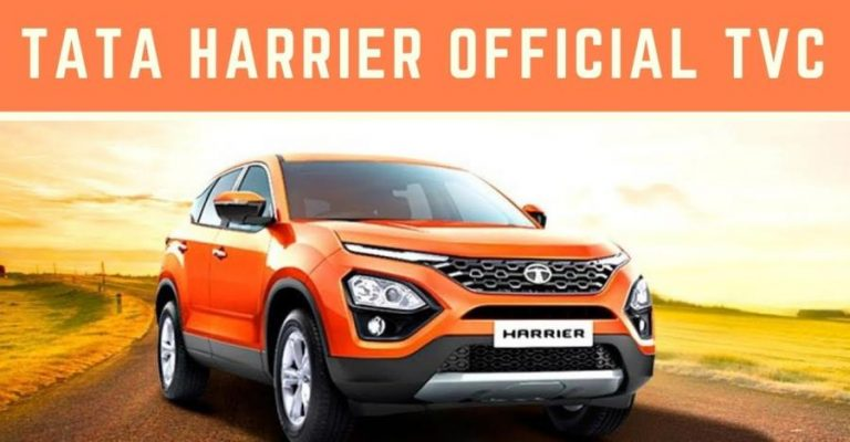 Tata Harrier Tvc Featured 1