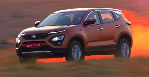 Tata Harrier Tvc Featured 480x249