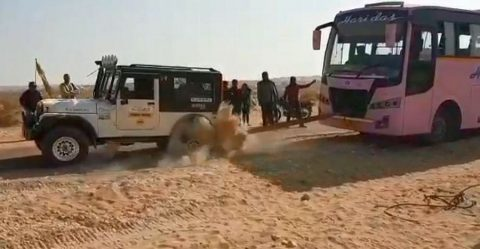 Thar Bus Rescue Featured
