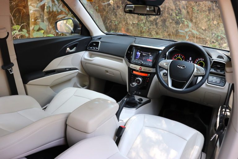 29mahindra Xuv300 Pictures 768x512