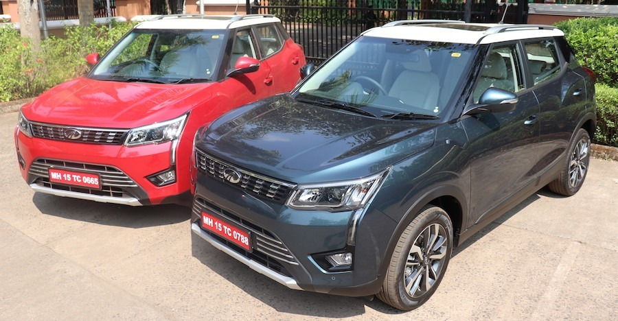 Mahindra Xuv300 Featured