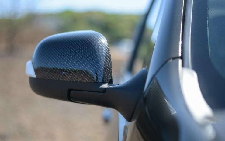 Renault Duster Facelift Orvm