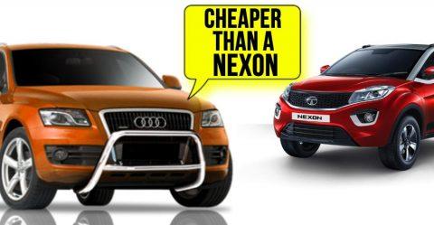 Cheaper Than A Nexon Featured