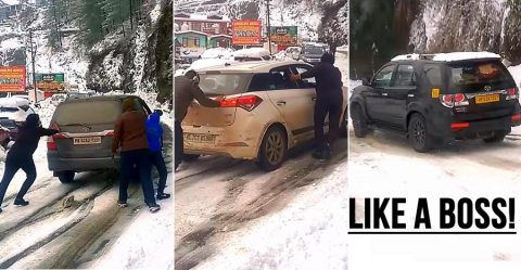 Fortuner Snow Featured