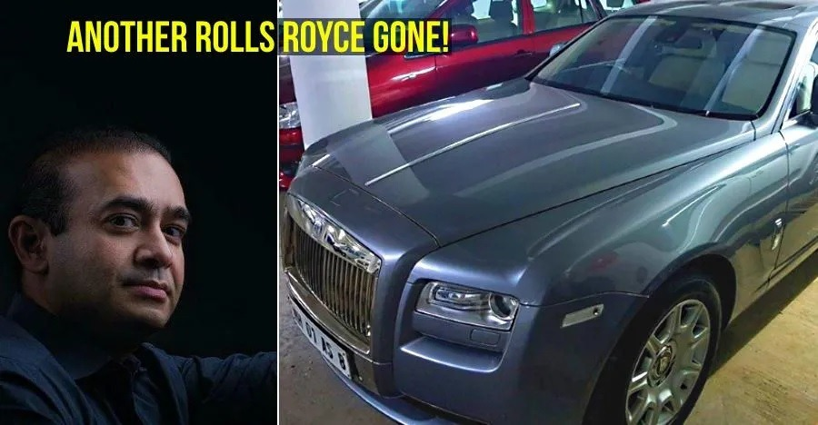 Nirav Modi Rolls Featured