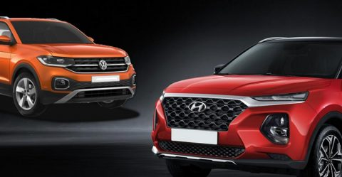 Upcoming Compact Suvs Featured