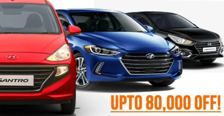 Hyundai Discounts Featured