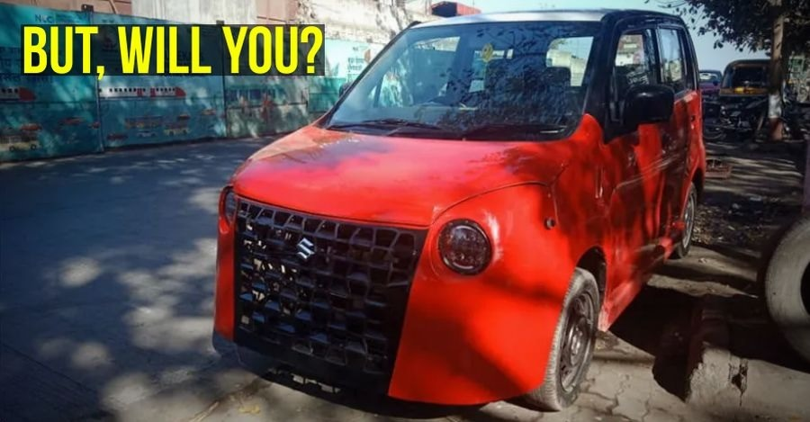 Wagonr Modification Featured
