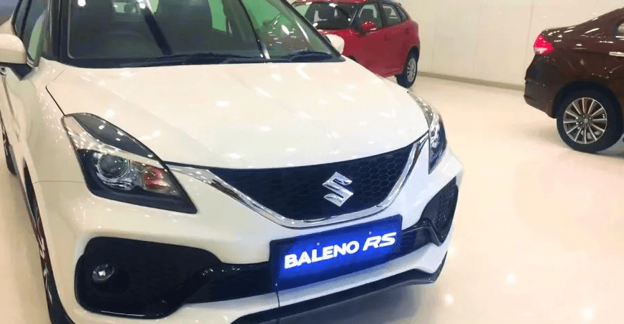 पेश है 2019 Maruti Suzuki Baleno RS का वॉकअराउंड विडियो