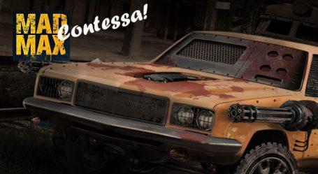 Contessa Featured