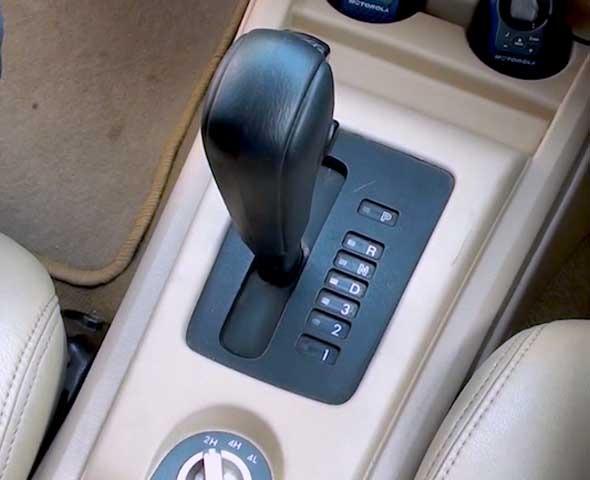 Ford Endy 4