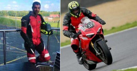 John Abraham Ducati Featured