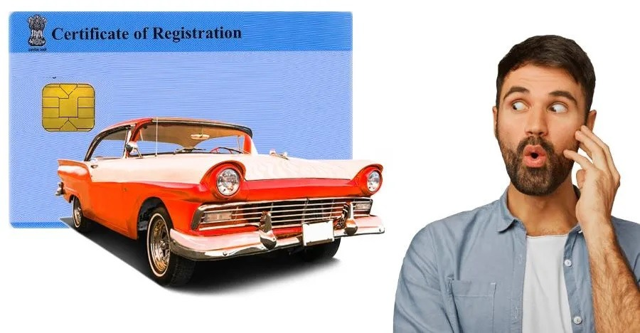 Vehicle Registration Featured