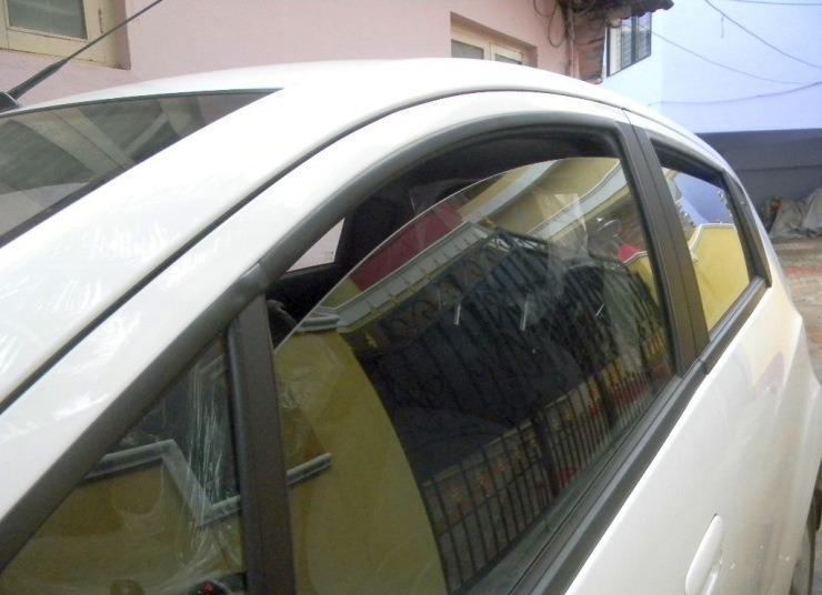 Car Window 3