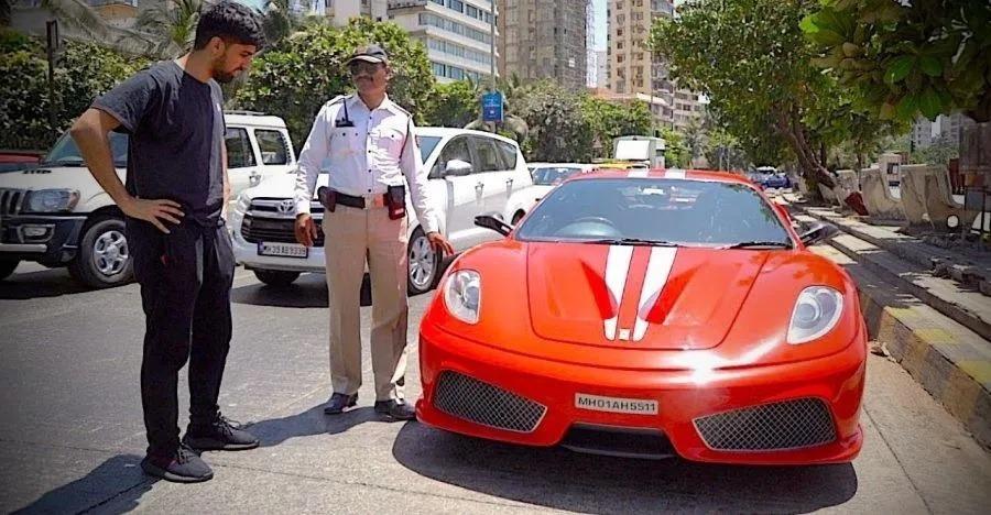 Cop Scuderia Featured