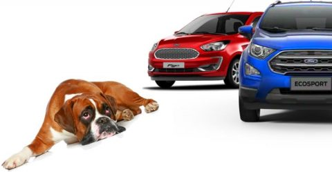 Ford Mahindra Featured