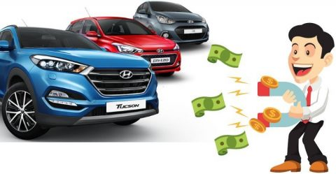 Hyundai Discounts April Featured