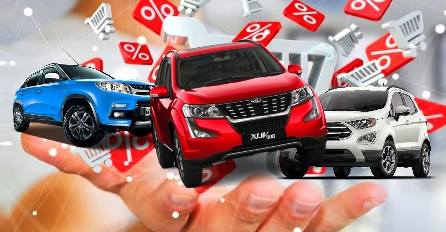Suv Discounts Featured