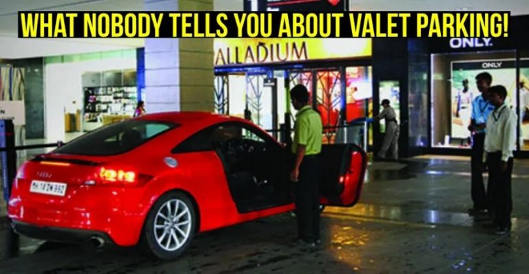 Valet Featured
